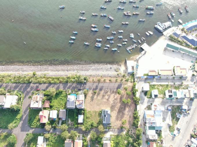Cần bán đất biệt thự biển An Viên Nha Trang chiết khấu từ 8 - 10% ảnh 0
