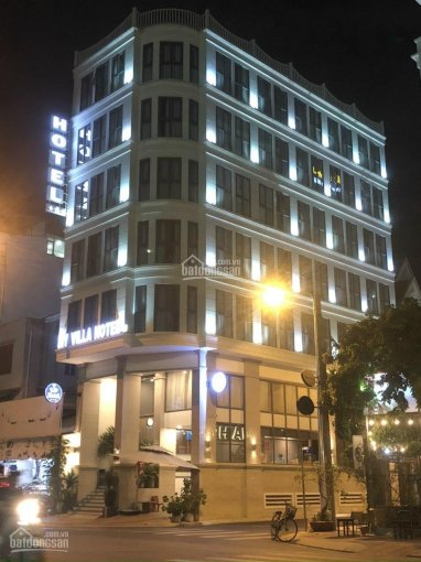 Bán căn góc 2 mặt tiền đường Tô Hiệu, Tân Phú 12x14m 3 tầng 31 tỷ ảnh 0
