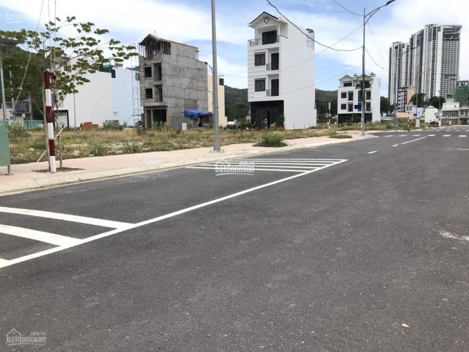 Chủ bán gấp lô đất sát biển trần Phú nối dài và bến du thuyền quốc tế Marina, đường 16m ảnh 0