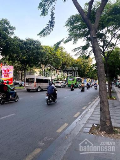 Bán nhà MT Nguyễn Cửu Đàm, P. Tân Sơn Nhì, 5x27m, CN 185.3m2, giá chỉ 25 tỷ ảnh 0