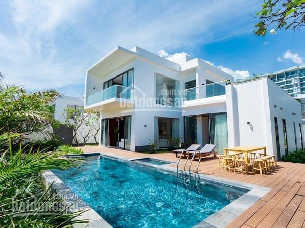 Bán gấp biệt thự sát biển Vũng Tàu, giá HĐ 15 tỷ. Aria Resort, LH 098 351 3549 Vy ảnh 0