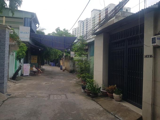 Chính chủ cần bán gấp: Địa chỉ: Nhà HXH 143/16 Trường Chinh, Phường Tân Thới Nhất, Quận 12 ảnh 0