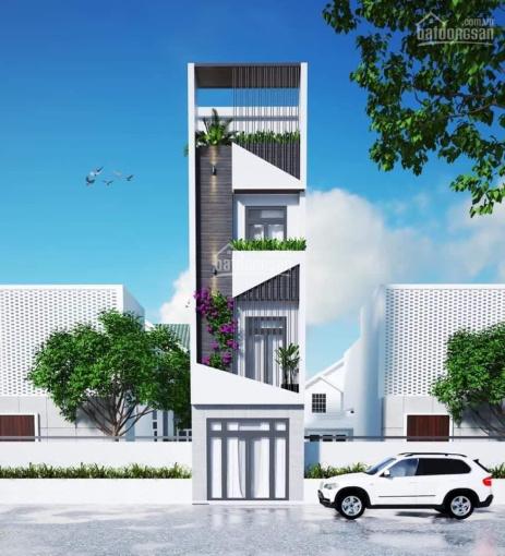 Bán 8 căn nhà kiệt trung tâm 82 Núi Thành, Đà Nẵng ảnh 0
