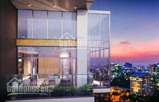 Lần đầu tiên mở bán căn hộ tầng thấp tòa S1 Sun Grand City Thụy Khuê chỉ từ 49 tr/m2. LH 0936418828 ảnh 0