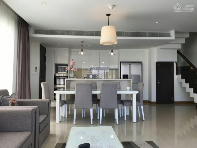Tận hưởng cuộc sống cao cấp tại căn hộ duplex 4PN - 310m2, giá bán 29.5 tỷ bao phí 0981631898 ảnh 0