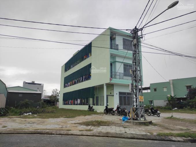 Bán lô đất bên cạnh đại học FPT City - 165m2 - 2,15 tỷ - cực rẻ - 0901303202 ảnh 0