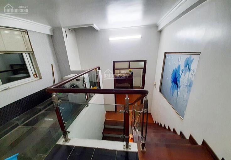 Siêu phẩm 5 tầng phố Khương Hạ, sát phố, gara, full nội thất xịn, KD ảnh 0