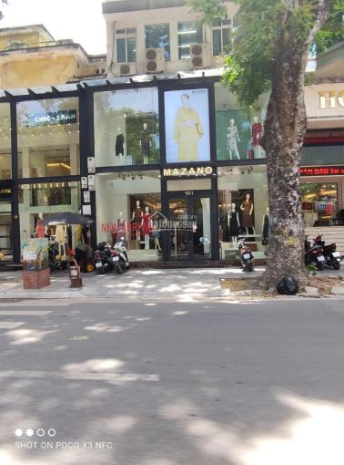 Cho thuê cửa hàng riêng biệt mặt phố Lý Thường Kiệt đoạn đẹp, DT 70m2, MT 5m. LH: 0974739378 ảnh 0