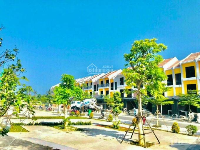 Bảng giá mới nhất, nhà phố 3 tầng khu Nam Hội An City view sông thanh toán 1 tỷ sở hữu ngay ảnh 0