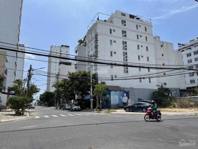 Bán đất 2 mặt tiền đường Đỗ Bá, khu phố Tây An Thượng ảnh 0