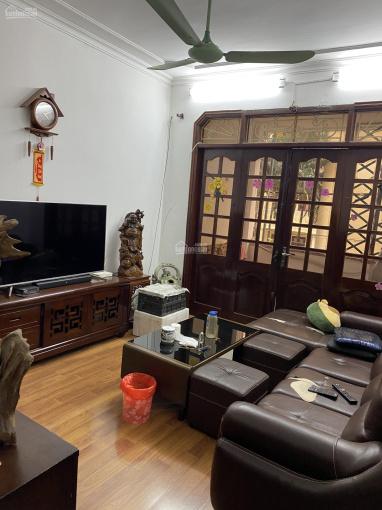 Cho thuê nhà riêng 4 tầng phố Lý Nam Đế, quận Hoàn Kiếm, Hà Nội ảnh 0