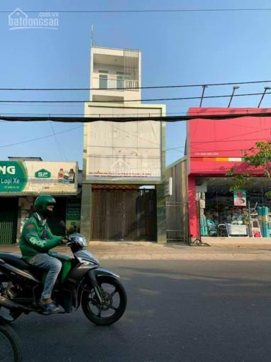 Nhà trệt 3 lầu mặt tiền Kha Vạn Cân, Phường Linh Đông, TP Thủ Đức ảnh 0