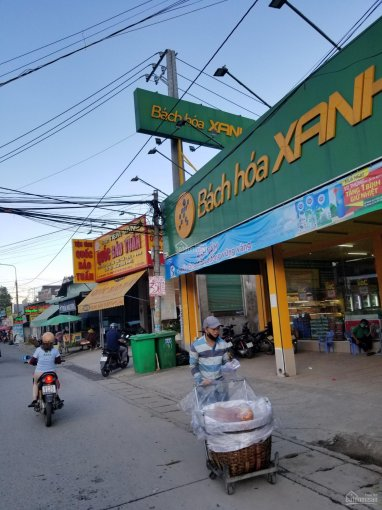 Bán đất gần ngã 3 Yên Thế, SHR, giá 1 tỷ ảnh 0