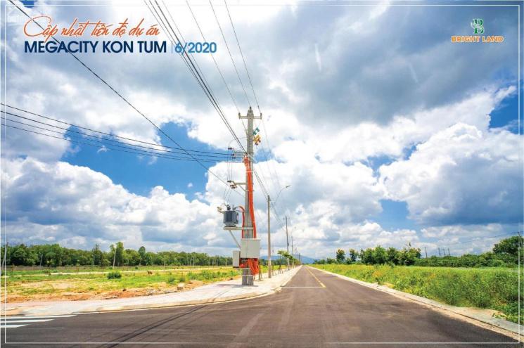 Chính chủ, bán lỗ lô đất dự án Mega City Kon Tum, giá sụp hầm, LH: 0947806843 ảnh 0