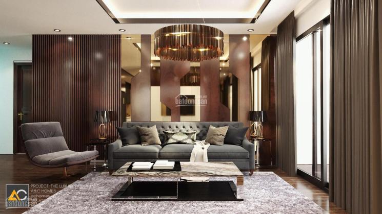 Bán cắt lỗ căn hộ 4PN, 131.02m2 cao cấp, sang trọng - Luxury Park Views - 24/7 xem căn trực tiếp ảnh 0