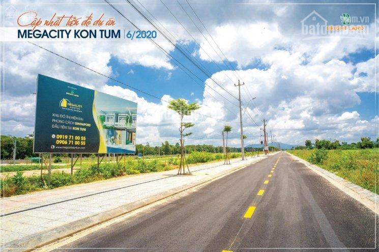 Sở hữu đất nền biệt thự Mega City từ 230tr - thanh toán linh hoạt trong 6 tháng - LH: 0901967098 ảnh 0