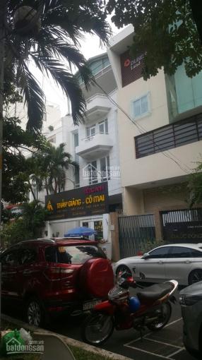 Nhà đẹp 3 lầu hẻm 43R/ Hồ Văn Huê, Khu biệt thự Compound sang trọng nhất Phường 9, Phú Nhuận ảnh 0