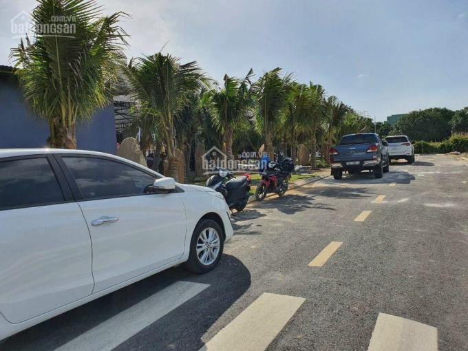 Bán đất đô thị Đường Đinh Tiên Hoàng đầu tư và kinh doanh ven biển Bãi Dài - giá ưu đãi mùa dịch ảnh 0