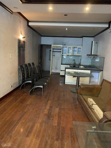 Cho thuê nhà 5 tầng phố Ngõ Trạm, quận Hoàn Kiếm, HN ảnh 0