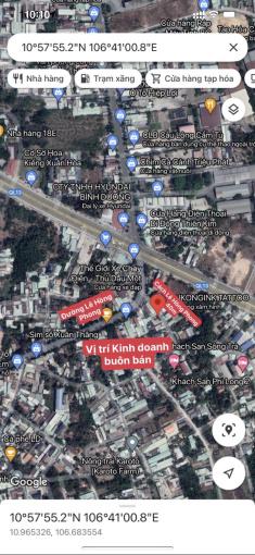 Bán nhà Phú Hòa, ngay Huyndai Bình Dương, full nội thất. Giá 3 tỷ 650 ảnh 0