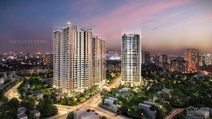 Chỉ từ 2.1 tỷ căn hộ 2 Phòng ngủ, sát trung tâm thành phố Hà Nội, Chiết khấu ngay 5.5% GTCH, LS 0% ảnh 0
