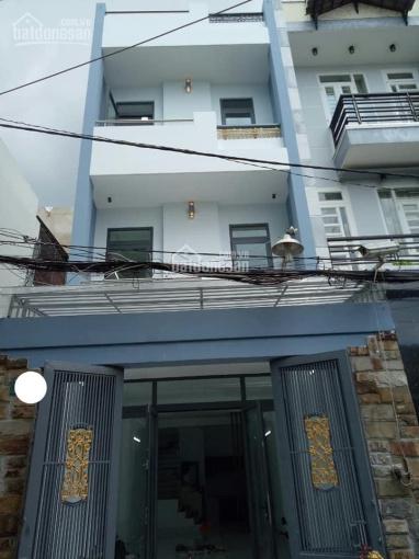 Bán nhà, Bùi Quang Là, Quận Gò Vấp, 3 tầng, giá chỉ 5.3 tỷ ảnh 0
