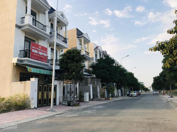 Bán đất KDC Phúc Đạt giá rẻ, Phú Lợi, Thủ Dầu Một, Bình Dương. LH: 0908084356 ảnh 0