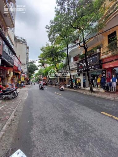 Bán nhà Lê Hồng Phong, vị trí sầm uất, trung tâm phố cổ, 40m2, 1.95 tỷ ảnh 0