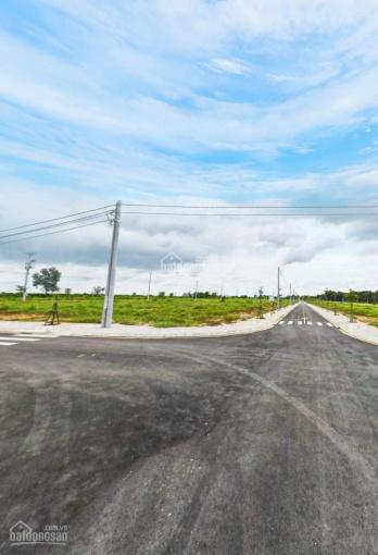 Bán nhanh góc vị trí siêu đẹp, trung tâm thị trấn dự án Mega City - 0702626843 ảnh 0