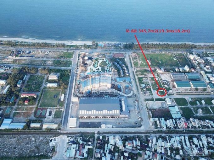 Bán đất nền KDC J258 cạnh công viên nước Mikayuki Hoà Khánh Bắc, Liên Chiểu, Đà Nẵng ảnh 0