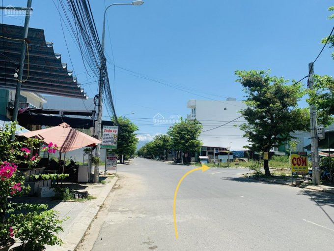 Bán đất 2 mặt tiền Bùi Tấn Diên và Phước Lý, trung tâm khu đô thị sầm uất kinh doanh buôn bán ảnh 0