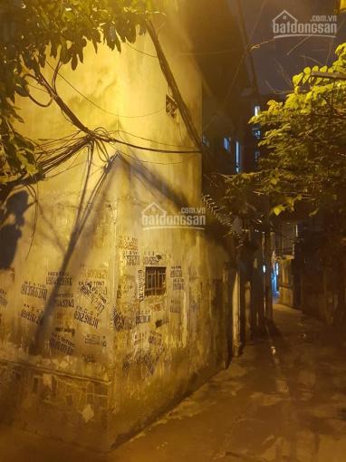Bán nhà phố Nguyễn Khánh Toàn, tuyệt đỉnh an sinh 125m2, 9,5 tỷ, 0366700568 ảnh 0