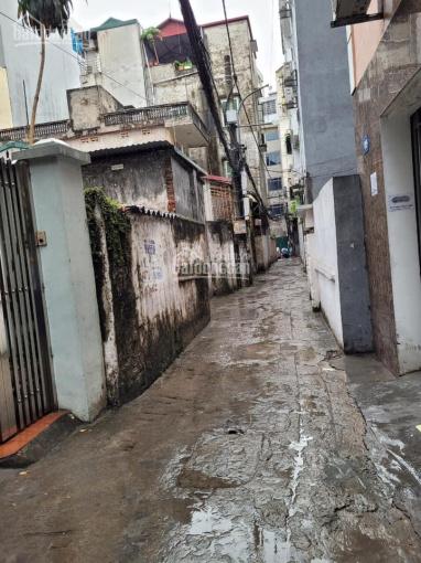 Bán căn nhà ngõ 105 Doãn Kế Thiện, cách đường ô tô 20m. Ngõ 3m ảnh 0