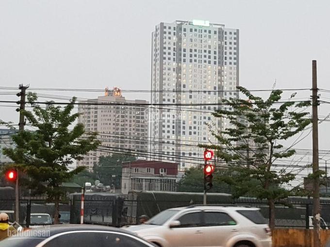 Bán gấp căn hộ 73.5m tại dự án Smile Building Số 1 Nguyễn Cảnh Dị giá 2.21 tỷ, nhận nhà ở ngay ảnh 0