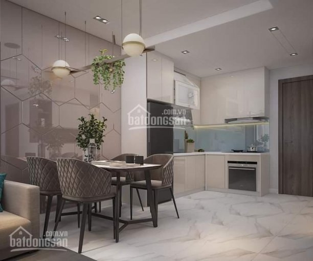 Duy nhất căn hộ full nội thất view cực xịn - thoáng mát tại Safira Khang Điền, LH: 0326836174 ảnh 0