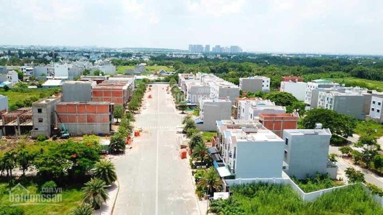 Bán Đất nền tại dự án Centana Điền Phúc Thành, giá chỉ từ 2.750 tỷ, LH 09 11 88 55 56 ảnh 0