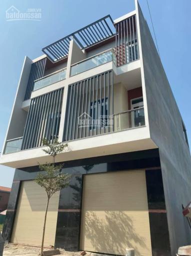 Bán nhà đất ở phường Hiệp Hoà, trung tâm Cù Lao Phố (nhà 1 trệt 2 lầu, sổ hồng riêng, thổ cư 100%) ảnh 0