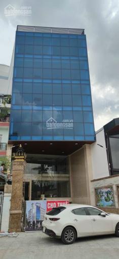 Bán toà Nhà MT đường Tây Hoà, phường Phước Long A, Q9, DT 9 x 22m = 220 m2 nở hậu, giá 45 tỷ ảnh 0