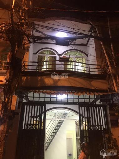 Bán nhà Nguyễn Văn Khối, hẻm 6m. Giá 3,4 tỷ ảnh 0