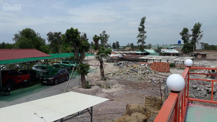 Bán đất nhà vườn view sông xã Long Thọ, Nhơn Trạch 1000m2, 3 tỷ hướng đi cảng Phước An ảnh 0