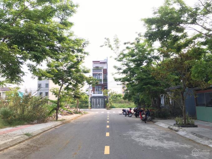 Cần bán lô đất hướng Đông Nam sạch đẹp khu Đảo Vip đường Trung Lương 14 - Hòa Xuân. TP Đà Nẵng ảnh 0