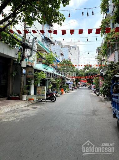 Bán nhà đường Lê Đức Thọ, P16, Gò Vấp 4x20m, trệt 2 lầu ST - Giá chỉ 6.5 tỷ ảnh 0