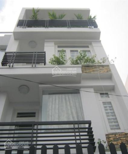 Bán gấp nhà HXH đường Lý Thánh Tông, Q. Tân Phú, DT: 315.6m2, giá: 41 tỷ ảnh 0