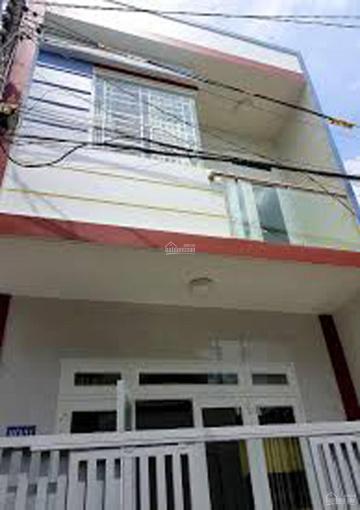Bán nhà MT đường Lý Thánh Tông, Q. Tân Phú, giá rẻ cho mùa Covid ảnh 0