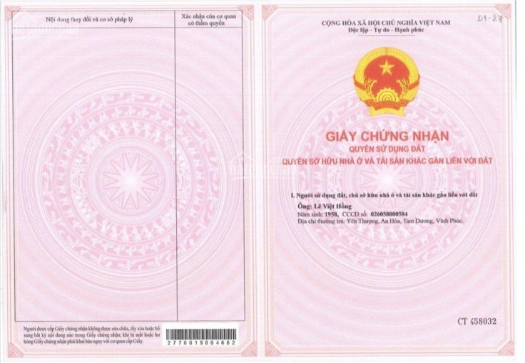 Dự án hot nhất Tp. Tân An - Long An, trung tâm hành chính mới của tỉnh Long An. Mua nhà trúng xe ảnh 0