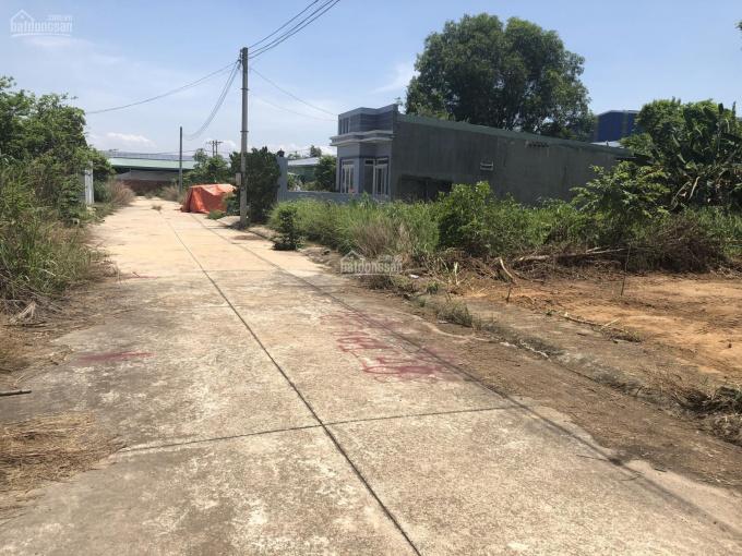 Chú Hà về quê định cư cần bán gấp lô đất 100m2(5x20m) đường bê tông 7m, sát QL13, dân đông giá rẻ ảnh 0