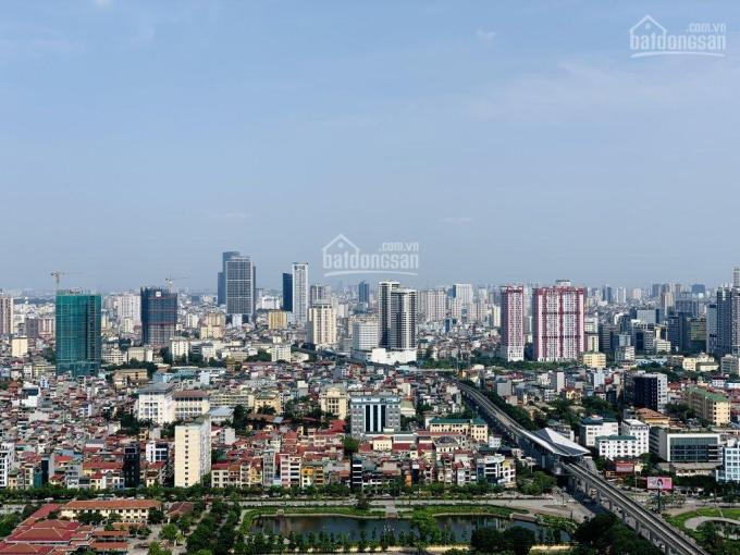 Bán chung cư Chelsea Park - Trung Kính, 98m2, 129m2 - 0975118822 ảnh 0