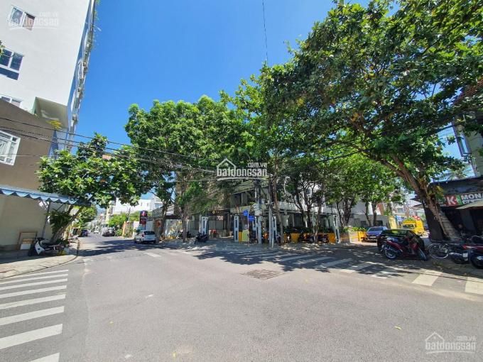 Bán lô góc đường lớn Lam Sơn - Phước Hoà - Nha Trang - 0965126255 ảnh 0