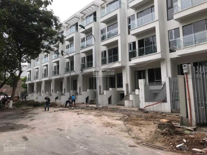 Biệt thự liền kề sân vườn 122m2 phố Hạ Đình, Thanh Xuân, giá 12.2 tỷ/ 5 tầng có gara, có sổ đỏ ảnh 0