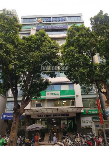 Giảm giá cho thuê nhiều diện tích văn phòng hạng B Q. Hoàn Kiếm Vinaplast Building Ngô Quyền ảnh 0
